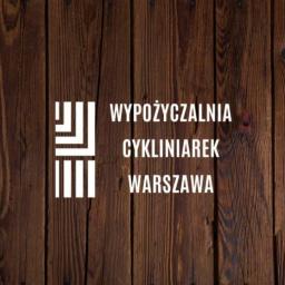 Wypożyczalnia cykliniarek Warszawa - Parkieciarz Warszawa