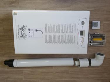 Gaz serwis - Urządzenia, materiały instalacyjne Chrzanów