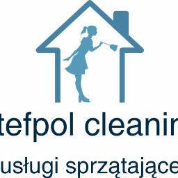 Stefpol Zbigniew Kowalski - Okna Bez Smug Warszawa