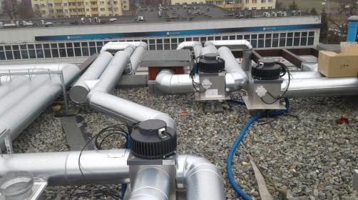 Klimatek Łukasz Baścik - Instalacje gazowe Kobiernice