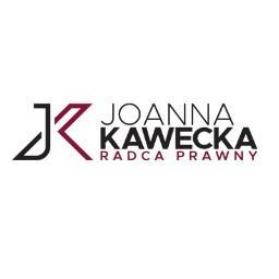 Kancelaria Radcy Prawnego Joanna Kawecka - Firma konsultingowa Wrocław