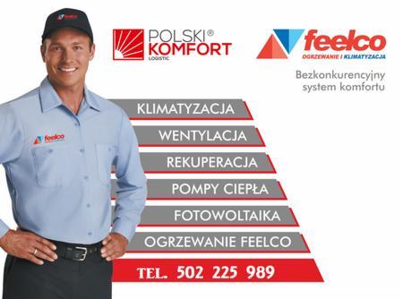 Najnowsze Polski Komfort Logistic sp. z o.o. sp. k. Legnickie Pole - Opinie HI69