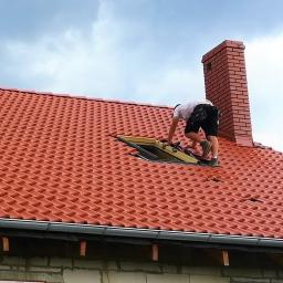 DACHTECHNIK - Pokrycia dachowe Złotniki