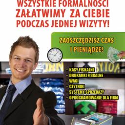 Spark System - Firma IT Soko艂ów Ma艂opolski