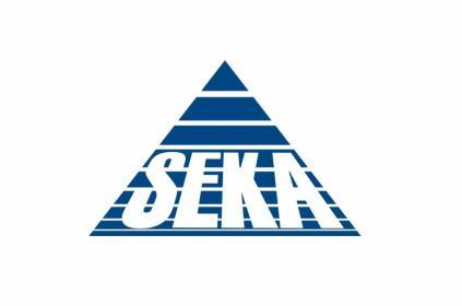 SEKA S.A - BHP, ppoż, bezpieczeństwo Warszawa