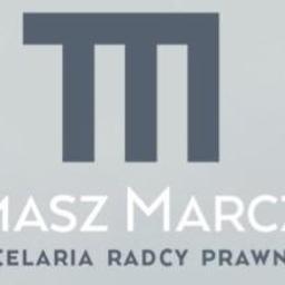 Kancelaria Radcy Prawnego - Tomasz Marczak - Umowy, prawo umów Poznań