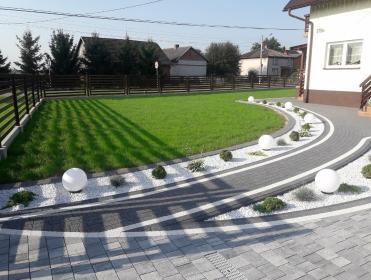 Usługi Ogrodnicze Złota Rączka - Firma Ogrodnicza Białobrzegi