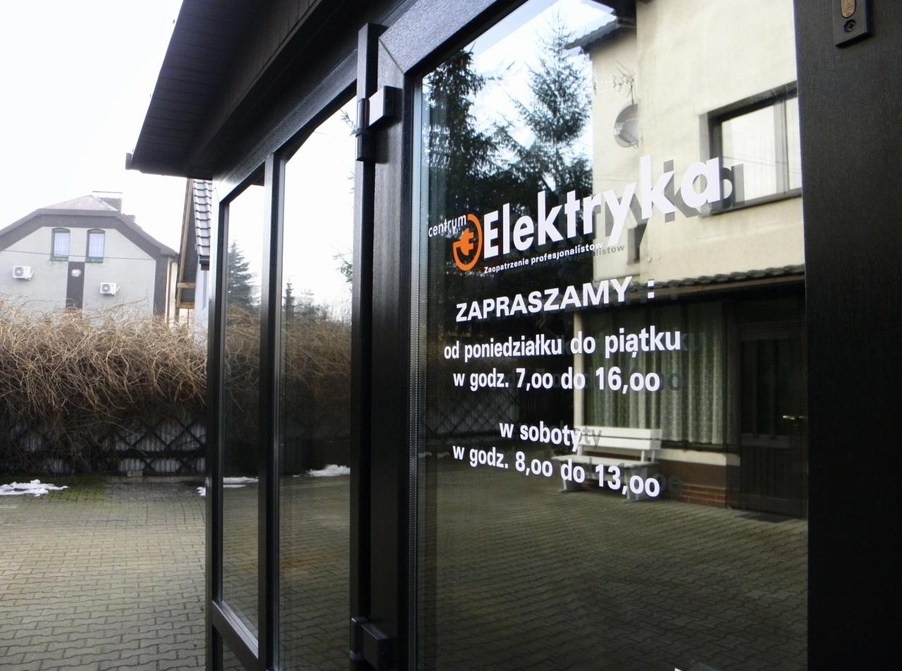 Centrum Elektryka Ruda Slaska Opinie Kontakt