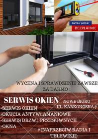 Systemy Okienne Maciej Wąsowski - Rolety zewnętrzne Wrocław