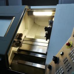 DAR-TEC CNC - Narzędzia Mysłówka 14A