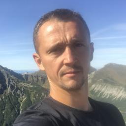 Hortan Marcin Kuśmirek - Spawacz Boża wola