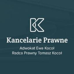 Kancelarie Prawne Adwokat Ewa Kocoł, Radca Prawny Tomasz Kocoł - Adwokat Tarnów