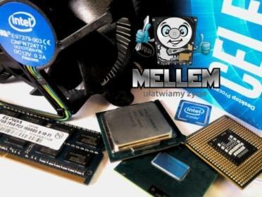 MELLEM serwis komputerowy - Wykonawcy pozostali Siedlce