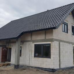 Betostal WP Domy i Instalacje - Oświetlenie Schodów Szczecin