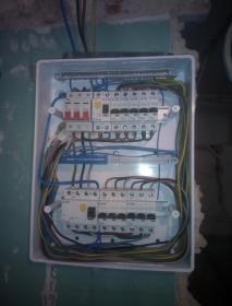 ELEKTRO - Instalatorstwo Elektryczne Łaziska Górne