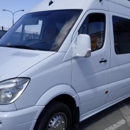 wirabus - Firma transportowa Lublin
