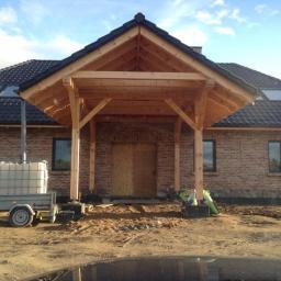R-BUD-DACH@wp.pl - Firmy budowlane Role