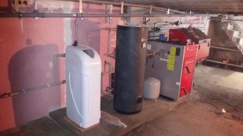 TGIS Technika Grzewcza i Sanitarna - Instalacje sanitarne Kostrzyn