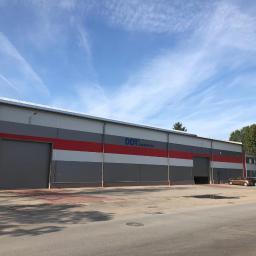 DDT Logistics Sp. z o.o. - Usługi Bydgoszcz