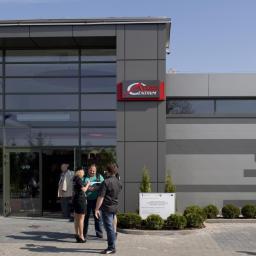 Misiura Bosch Service - Wypożyczalnia samochodów Braniewo