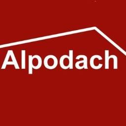 Alpodach - Pokrycia dachowe Kalisz