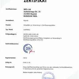 AVANTI Sp. z o.o. - Pellet Zgierz