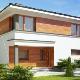 Szczecińskie Centrum Adaptacji Projektów Gotowych - Architekt Kobylanka