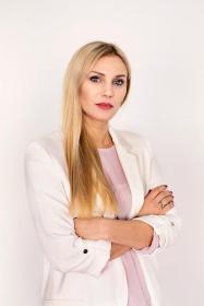 Psycholog Psychoterapeuta EWA SOBCZAK - Psycholog Piła