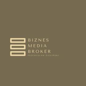 Media&Biznes Broker Przemysław Zieliński - Reklama internetowa Dzierzgów