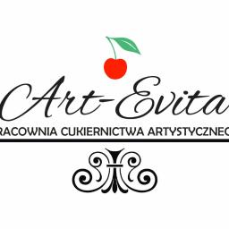 """""""Art-Evita"""" Pracownia Cukiernictwa Artystycznego Ewa Bałdowska - Torty Okolicznościowe Sokółka"""
