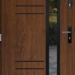 Kraina Drzwi - Drzwi z Montażem Czermno