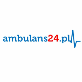 Ambulans24.pl Łukasz Fabich - Usługi Gorzów Wielkopolski