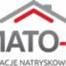 ALMATO-PUR Izolacje Natryskowe Pianką PUR - Ocieplanie Pianką PUR Zielona Góra