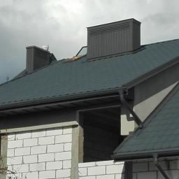 Uslugi dekarskie i remontowo budowlane - Krycie dachów Biłgoraj