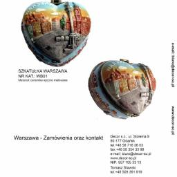 Decor s.c. - Materiały reklamowe Gdańsk