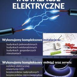 Elektro AS - Podświetlane Sufity Wieluń
