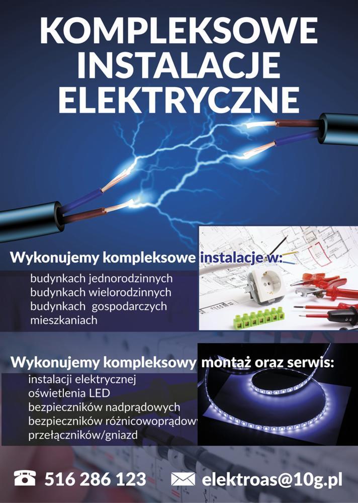 10 Najlepszych Elektryków w Wieluniu, 2020