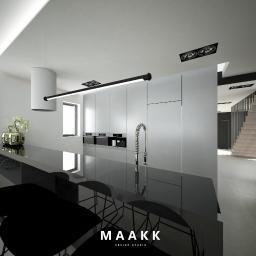 MAAKK STUDIO ANNA KAMECKA - Architekt wnętrz Lubin