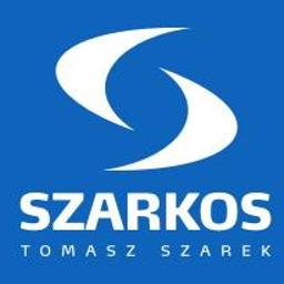 SZARKOS Tomasz Szarek - Posadzki z Żywicy Nowy Sącz