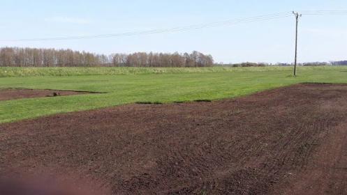 GREEN-GRASS - Ogrodnik Kołczewo