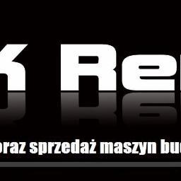 SK Rent GROUP - Krótkoterminowy wynajem maszyn budowlanych Rokiciny