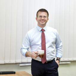 Finance & Art Sebastian Jasiński - Kredyt Inowrocław