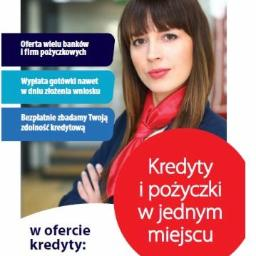 FINES Operator Bankowy - Biznes plany, usługi finansowe Międzychód