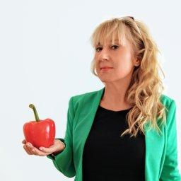 Joanna Danielczuk dietetyk - Dietetyk Warszawa