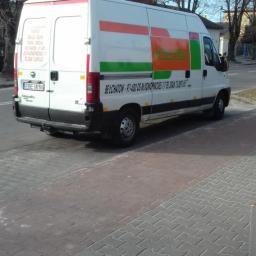 AKTINA GROUP PL SP.Z o.o. - Firma transportowa Bełchatów