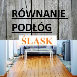 Flat Floor Silesia - Łazienki Racibórz