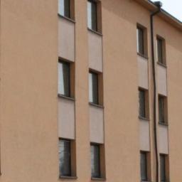 Wykonanie kompleksowej stolarki okiennej w budynku mieszkalnym w Chorzowie