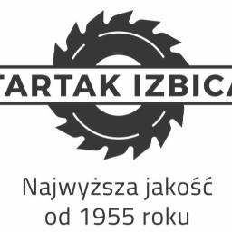 Tartak Izbica - Skład drewna Izbica Kujawska