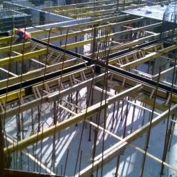 KOPEX CONSTRUCTION SP. Z O.O. - Nadzór Budowlany Katowice