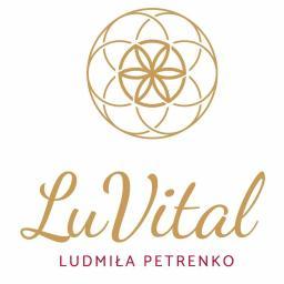 LuVital Ludmiła Petrenko - Zabiegi na ciało Kraków